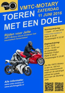 VMTC-Motary 2016 - Poster