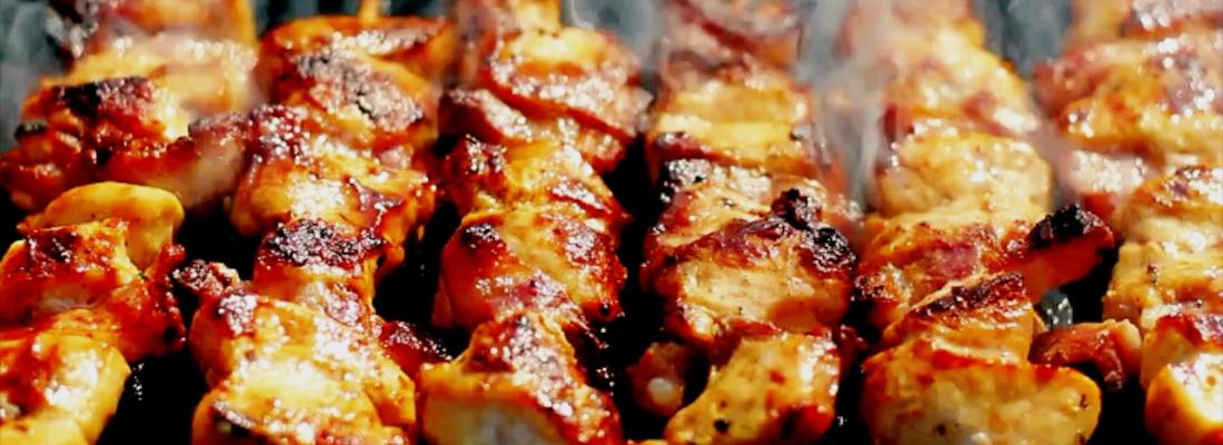 VMTC Club Barbecue