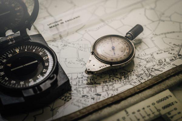 Navigatie